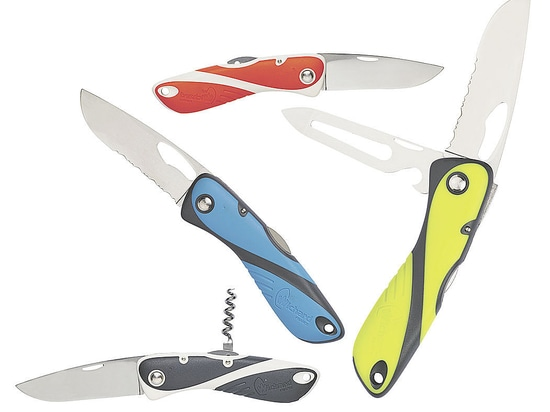 NEW : Offshore - Aquaterra New Wichard Knife Ranges
