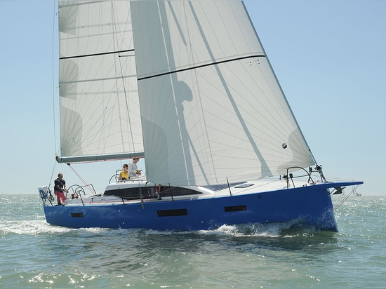 RM on september Boat Shows: World Premiere of the RM 1270 at Grand Pavois La Rochelle