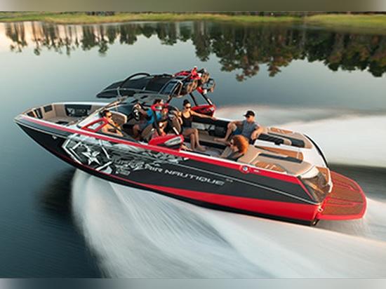 Super Air Nautique Price >> New Super Air Nautique G25 Nautique Boat Company