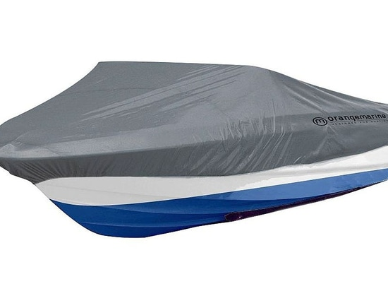 Full range of Boat covers and out-board motors