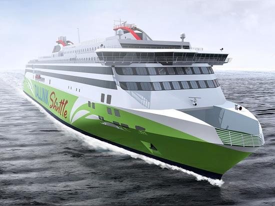 Meyer becomes 100% owner of Turku shipyard