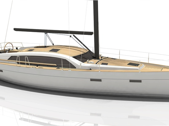 WAUQUIEZ launches the New Pilot Saloon 48 for its 50th anniversary