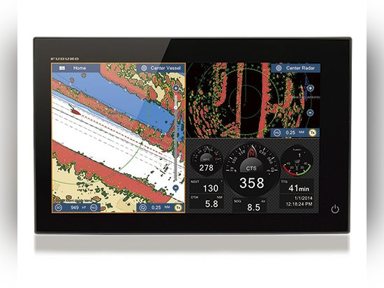 New: NavNet TZtouch2 by Furuno