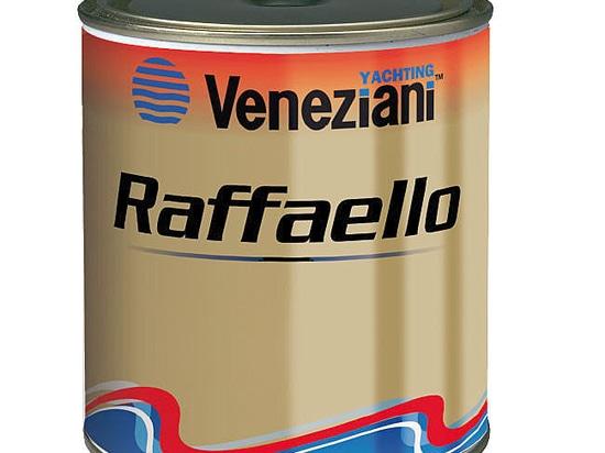 RAFFAELLO : Self-polishing hydrophilic antifouling