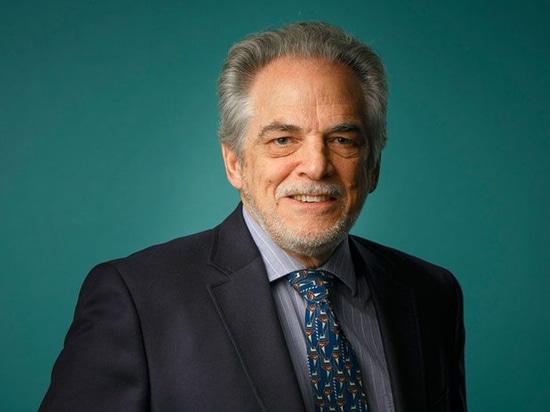Robert G. Allan, PE, Executive Chairman, Robert Allan Ltd.