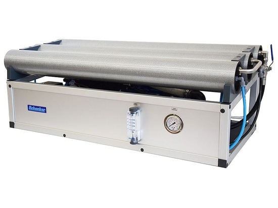 New watermaker Schenker 300 lit/h  7 tons/day