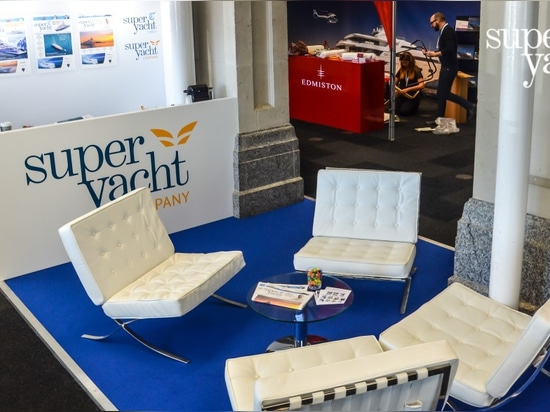 Visit SuperYacht Times at 2016 London Yacht, Jet & Prestige Car Show