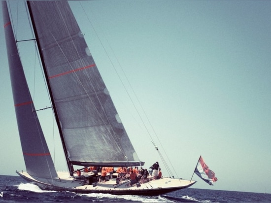 Visit at Palma Superyacht Show: Eleonora, MQ2 and Firefly