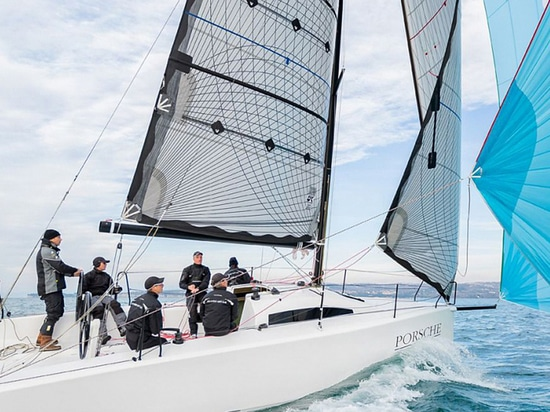 L30, a Club Yacht for Business and Beginners