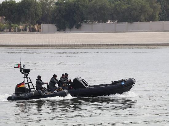 The Echelon seat has undergone more than 5,000 nautical miles of testing,