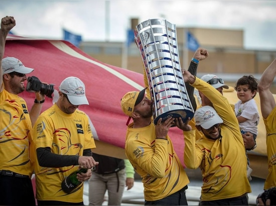 VOLVO OCEAN RACE: THE FACTS