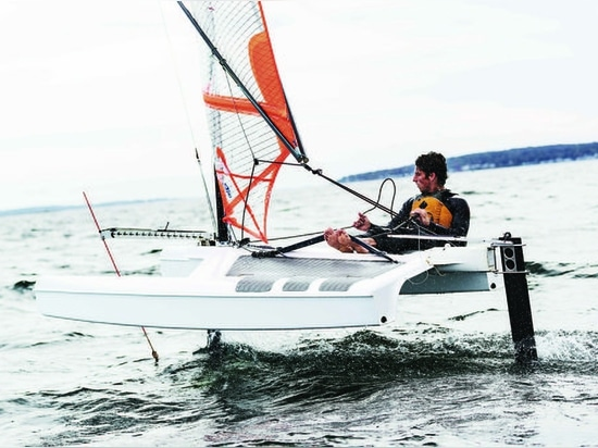 Sailing - Industry News - New products and trends in the