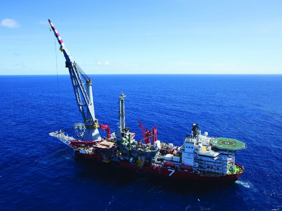 R-R inks service agreement with Siem Offshore and Subsea 7