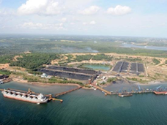Balikpapan Coal Terminal