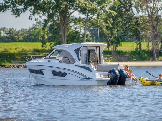 FLIBS 2018: Beneteau to build Antares outboard line in Michigan