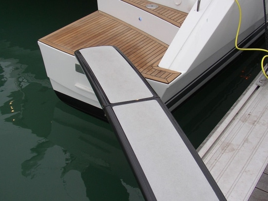 Discover Our Products at Salon Nautic Paris