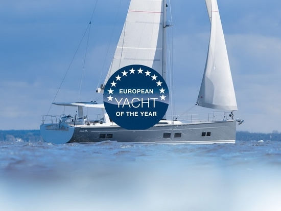 European Yacht of the Year 2019