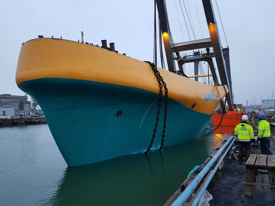 WELLO LAUNCH PENGUIN WEC2 FOR H2020 CEFOW ARRAY