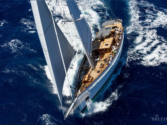 Final race day photos of St Barths Bucket 2016