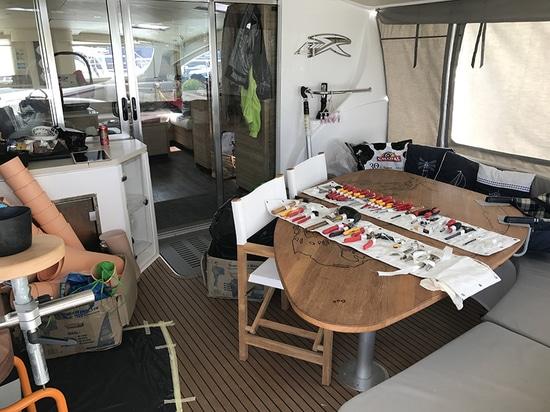 Fischer Panda supports sailing4handicaps
