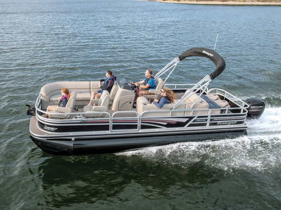 """LOA: 24'2"""" 