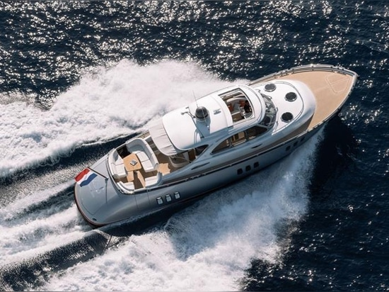 Zeelander Yachts international expansion - New Z55 deliveries to Russia and Great Lakes