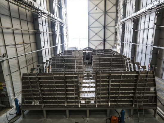 FCS 7011 keel laying ceremony (2)_lowres