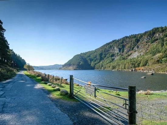 Llyn Geirionydd, Snowdonia, UK