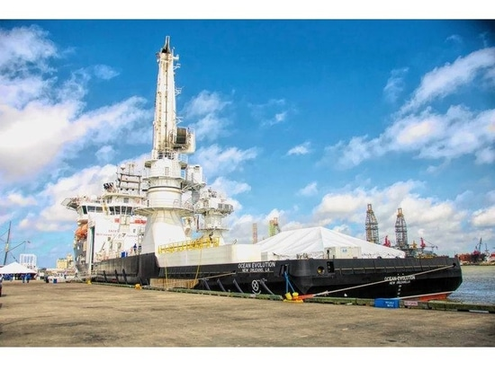 Alan C. McClure Associates provided technical support as owners' engineer in the conversion of this European design approved by DNV to a U.S. Jones Act compliant vessel approved by the USCG and cla...