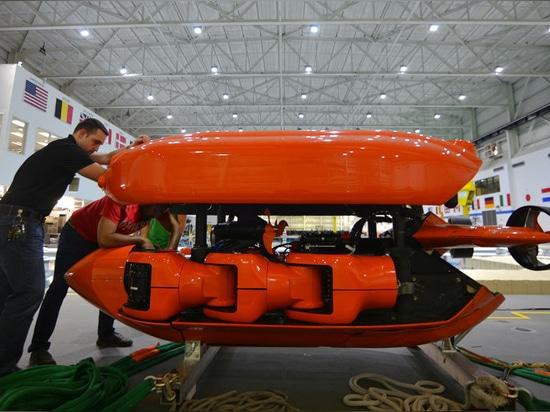 Meet Aquanaut, the Underwater Transformer