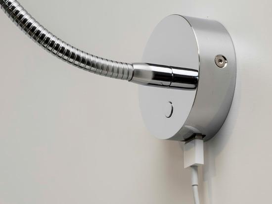 USB charger 12-24 V / 5 V DC 3.000 mA