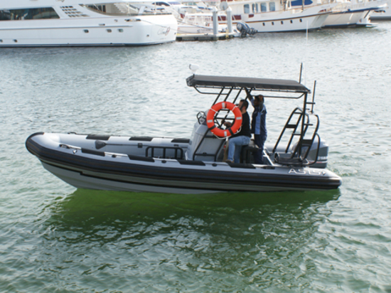ASIS Diving Boats