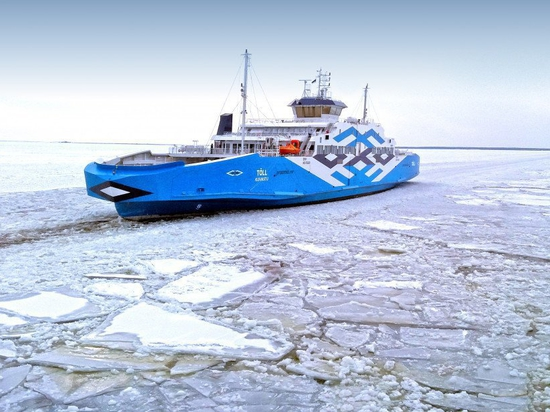 NES signs contract with Baltic Workboats for Estonian ferry upgrade