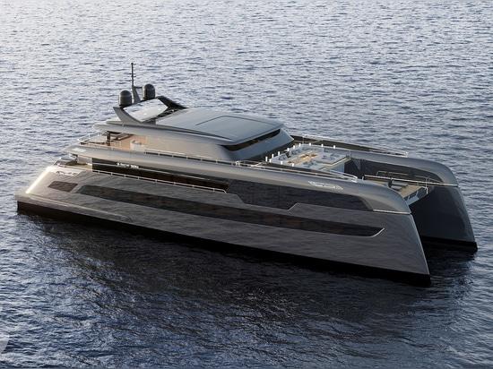 Sunreef Yachts to build 49m catamaran
