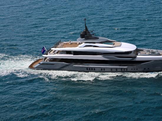 Bilgin Yachts confirms new speculative build