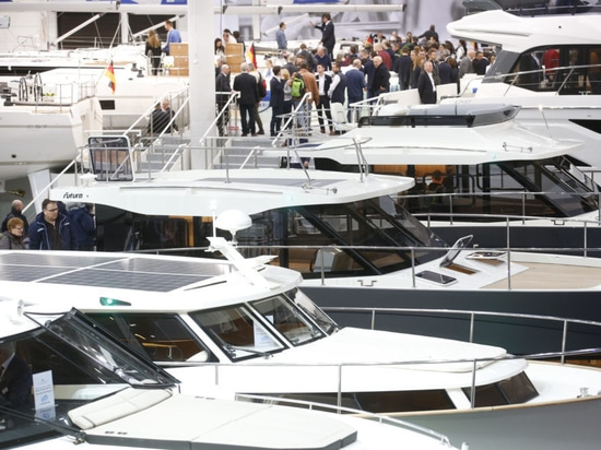 The water sports market has remained stable in 2019