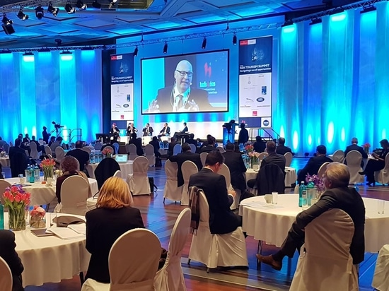 1st Sea Tourism Summit deemed a success despite teething troubles
