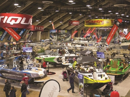 Los Angeles Boat Show to launch Jan. 9