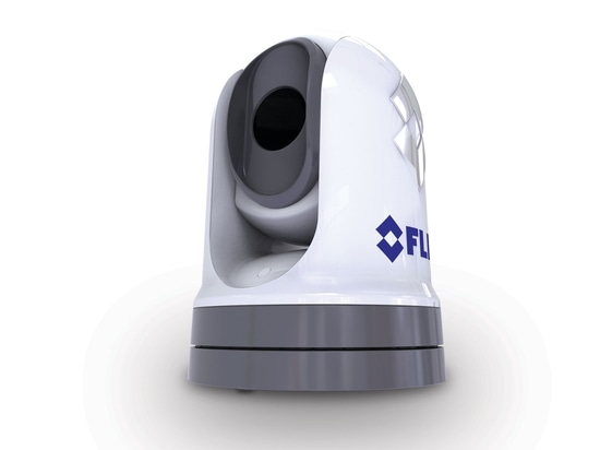 FLIR M300C Marine Visible Zoom Camera