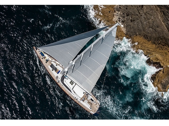 34m sailing yacht Kawil wins 2020 New Zealand Millennium Cup