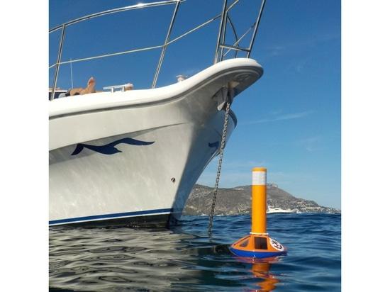 Grippy : The still missing anchor buoy!