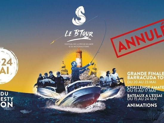 Last minute - the 2020 edition of the Bénéteau B-Tour cancelled