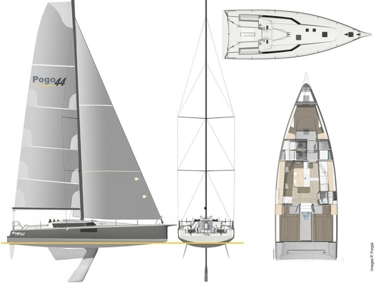 New - Pogo announces the arrival of the Pogo 44