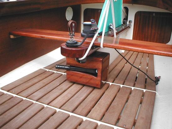 SEA TRIAL// Morgann 5.50 the pocket yacht