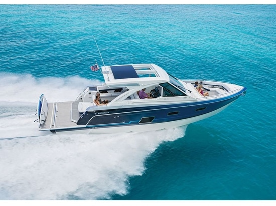 LOA: 38'0"