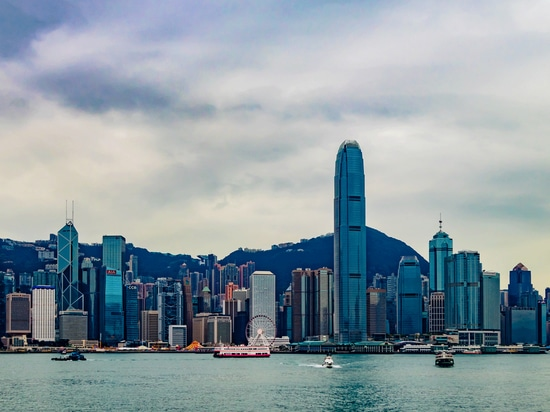Hong Kong Yacht Show Planned for November 2020
