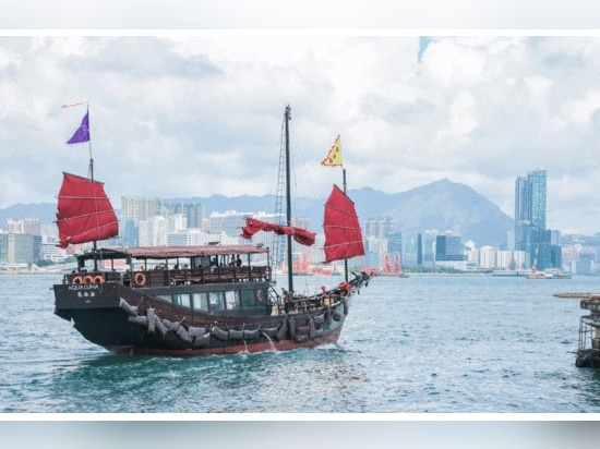 The Hong Kong Yacht Show will take place in November 2020.