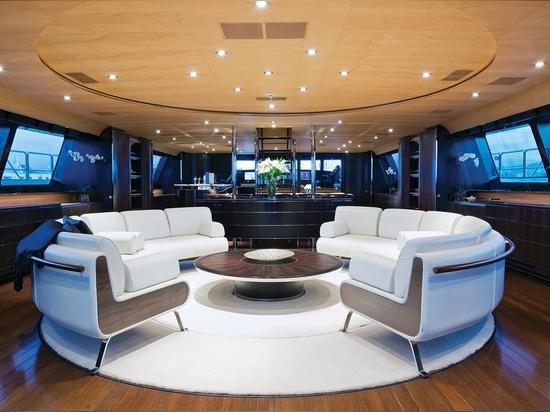 Parsifal III: Inside the Below Deck Sailing Superyacht