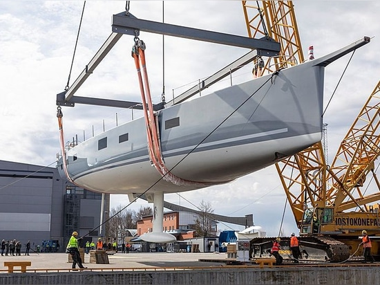 Insight: New Baltic CEO Anders Kurten's vision for the composite yard