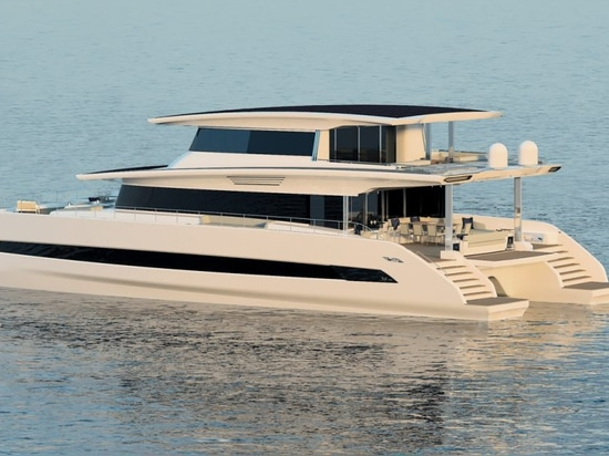 Silent 80: Hybrid yacht pioneer reveals bold plans for first electric superyacht